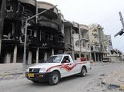 Cruz Roja seguirá trabajando Libia