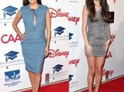 Longoria Selena Gómez coinciden gala benéfica Beverly Hills. Analizamos look