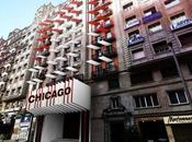 A-cero presenta proyecto para nuevo diseño Teatro Lope Vega, Madrid