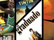 Comenta nuestro programa (NBA JAM, película Tintín, Corazon tinieblas...)
