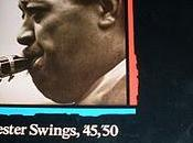 Lester Young Swings, '45,'50 (1950)