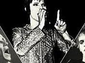 Sacred Triangle: Bowie, Iggy 1971-1973