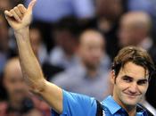 500: casa, Federer sigue avanzando