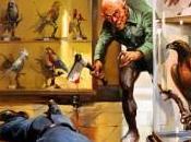 Semana Terror Donosti Exposiciones maravillosas, clásicos recuperados palizas contemporáneas