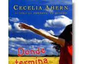 Donde termina arco iris (Cecilia Ahern)