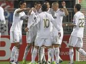 Cristiano Ronaldo, lugar historia