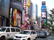 Nueva York solo tres días