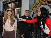 Jennifer Lopez está Argentina