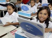 computadoras Canaima entregado este escolar Nueva Esparta