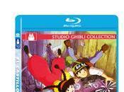 venta Blu-Ray película Ghibli castillo cielo'
