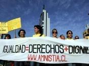 Chile podrá reconocer matrimonio homosexual