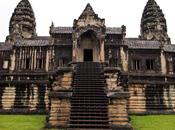 Angkor, ¡templos templos!