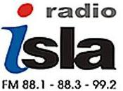 Lunáticos Radio Isla
