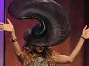 Sarah Jessica Parker lució espectacular sombrero Australia