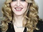 Madonna lanzará nueva línea moda