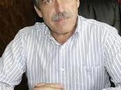 Entrevista Alcalde Almadén, Carlos Rivas, Oretania Digital