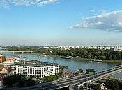 Bratislava. placer pasear.