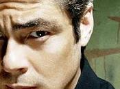 """Benicio Toro cerca """"Star trek"""