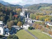 Lourdes turismo religioso