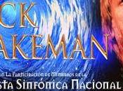 RICK WAKEMAN: Nueva fecha Argentina disco vivo ANDERSON