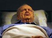 Javier Solana 'mata' Ariel Sharon Twitter