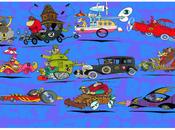 Autos Locos (Wacky Races)