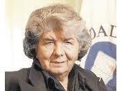 """Rectora funcionaria Pinochet acusó Camila Vallejo """"aprender discurso Cuba"""""""