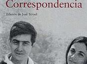 CARTOGRAFÍA PERSONAL. Correspondencia Carmen Martín Gaite Juan Benet.