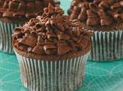Cupcakes dulce frosting chocolate