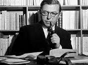 Sartre. nada. (Fragmento)