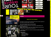 Fast Fashion Tour: wish London right