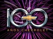 años existencia Chevrolet