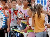 Papalotes Cienfuegos (cuba)