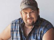 Entrevista Larry Cable Guy, Mater 'Cars