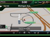 NAVTEQ convierte proveedor exclusivo Ford Motor Company para sistema navegación SYNC MyFord Touch