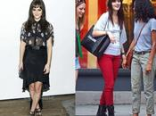 ¿Quién fashion icon este momento?