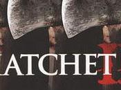 Hatchet logo oficial