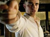 imágenes Cosmopolis, cinta David Cronenberg Robert Pattinson