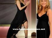 Jennifer Aniston brilla Gala Glamour Women Year 2011