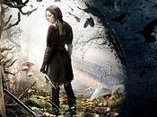 Nuevo póster promocional 'Snow White Hunstman'