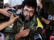 Muere Cano, líder FARC.