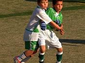 marcaje: fútbol defensivo amateur