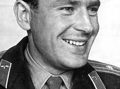 Guerman Titov, primer fotógrafo espacial.