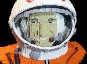 Yuri Gagarin LEGO.