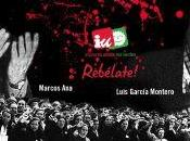 Izquierda Unida: Poesía rebeldía Rivas