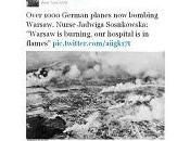 Segunda Guerra Mundial Twitter