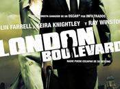 profundidad: London Boulevard