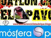 Duatlón Cross Pavo, Ubrique
