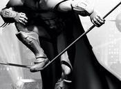 """""""Batman: Arkham City"""", tebeo precede vídeo juego"""