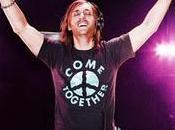 David Guetta Paraguay 10/11/11